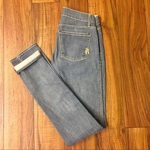 Rich & Skinny Denim Jeans